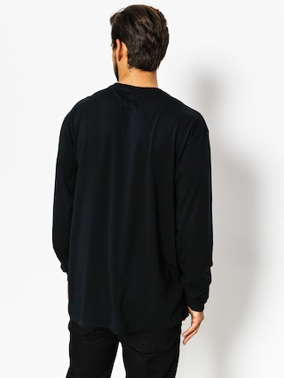 Longsleeve Fox Draftr (black)
