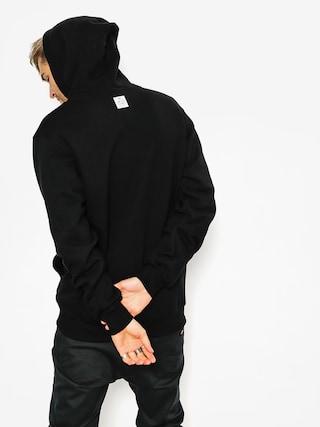 Bluza z kapturem MassDnm Base HD (black)