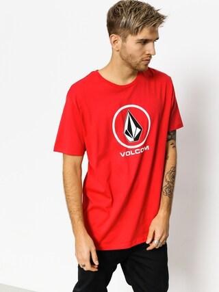 T-shirt Volcom Circle Stone Bsc (trr)