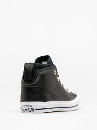 2b85afddc4c7b Trampki Converse Chuck Taylor AS Syde Street Mid (black/black/white)