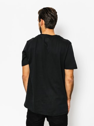 T-shirt adidas Trefoil Palm (black)