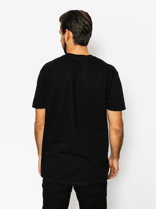 T-shirt Etnies Made Chapter (black)