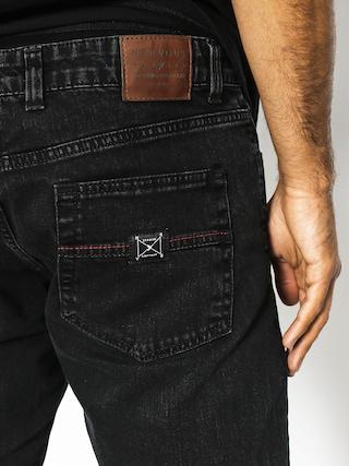 Spodnie Nervous Classic (graphite)