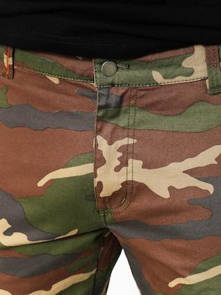 Spodnie Nervous Jogger Cargo (camo)
