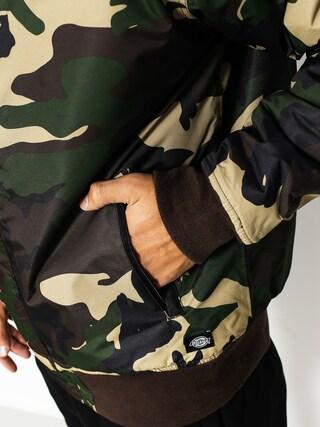 Kurtka Dickies Cornwell (camouflage)