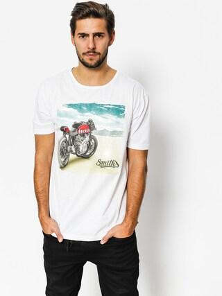 T-shirt Smith's Bike (white)