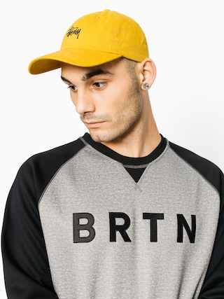 Bluza Burton Bonded Crew (monument heather)