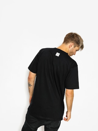 T-shirt MassDnm Base (black)