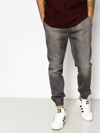 Spodnie Diamante Wear Rm Classic Jogger (washed grey)