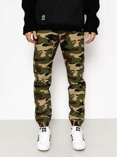 Spodnie MassDnm Base Joggers