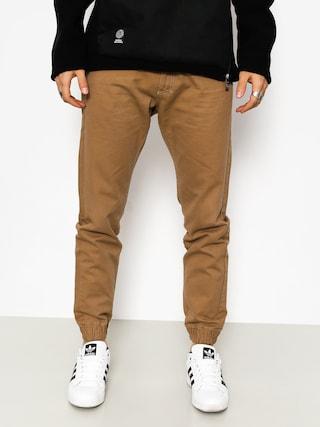 Spodnie MassDnm Base Joggers (beige)