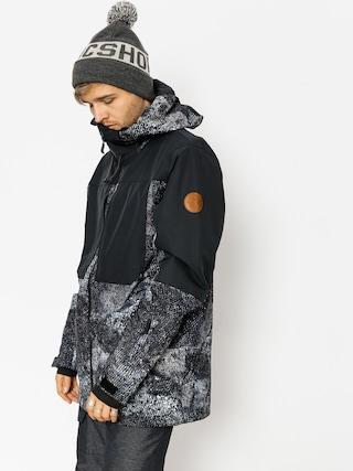 Kurtka snowboardowa Quiksilver Tr Ambition (marine iguana bw)