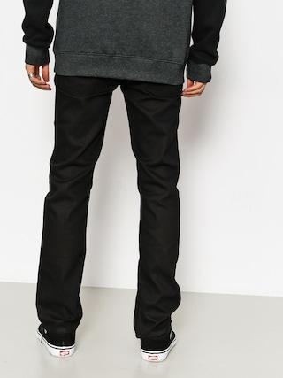 Spodnie Volcom Solver Denim (bkb)