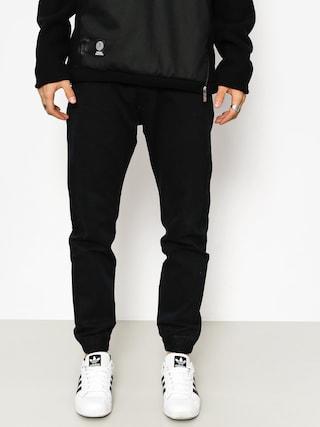 Spodnie MassDnm Base Joggers (black)