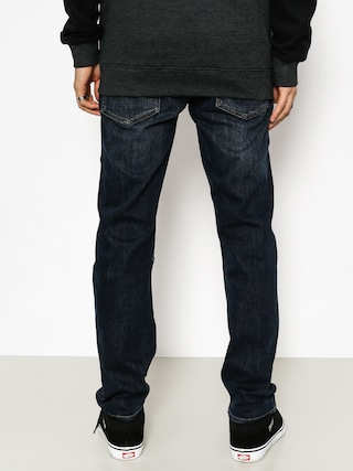 Spodnie Volcom Solver Denim (vbl)