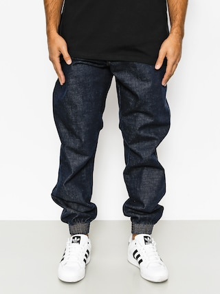 Spodnie El Polako Republic Regular Jogger (dark navy)