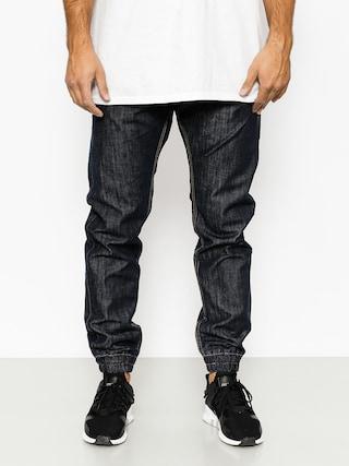 Spodnie MassDnm Base Joggers Jeans (rinse)