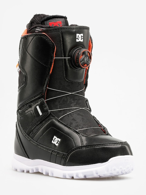 Buty snowboardowe DC Search Wmn (black)
