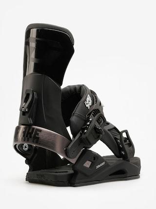 Wiązania snowboardowe Drake Super Sport (black)