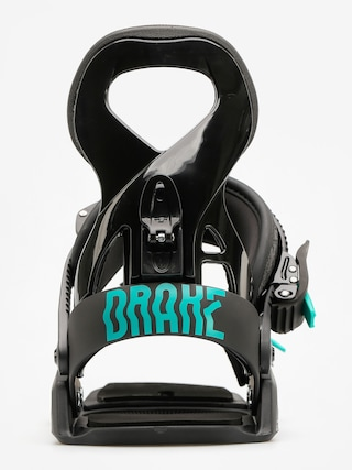 Wiązania snowboardowe Drake Queen Wmn (black)