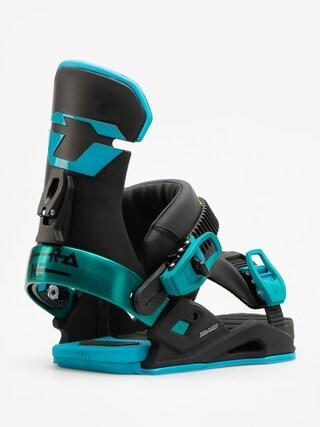 Wiązania snowboardowe Drake DL Wmn (black)