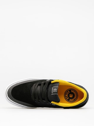 Buty Etnies Marana Vulc (black/yellow/grey)