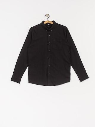 Koszula Volcom Oxford Stretch (blk)