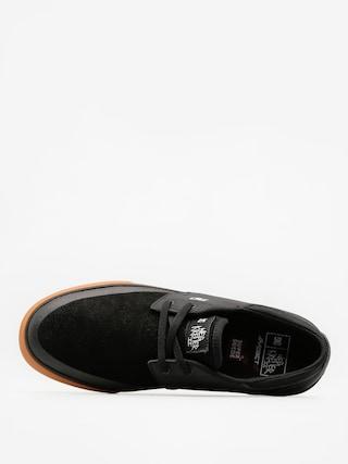 Buty DC Wes Kremer 2 S (black/gum)