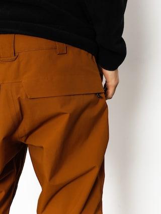 Spodnie snowboardowe Burton Ak Gore Cyclic (true penny)