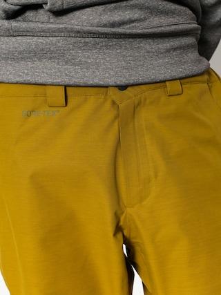 Spodnie snowboardowe Burton Ak Gore Cyclic (amber green)
