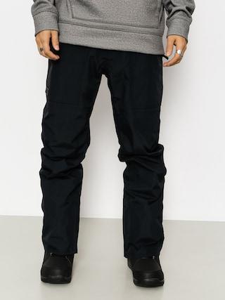 Spodnie snowboardowe Burton Gore Ballast (true black)