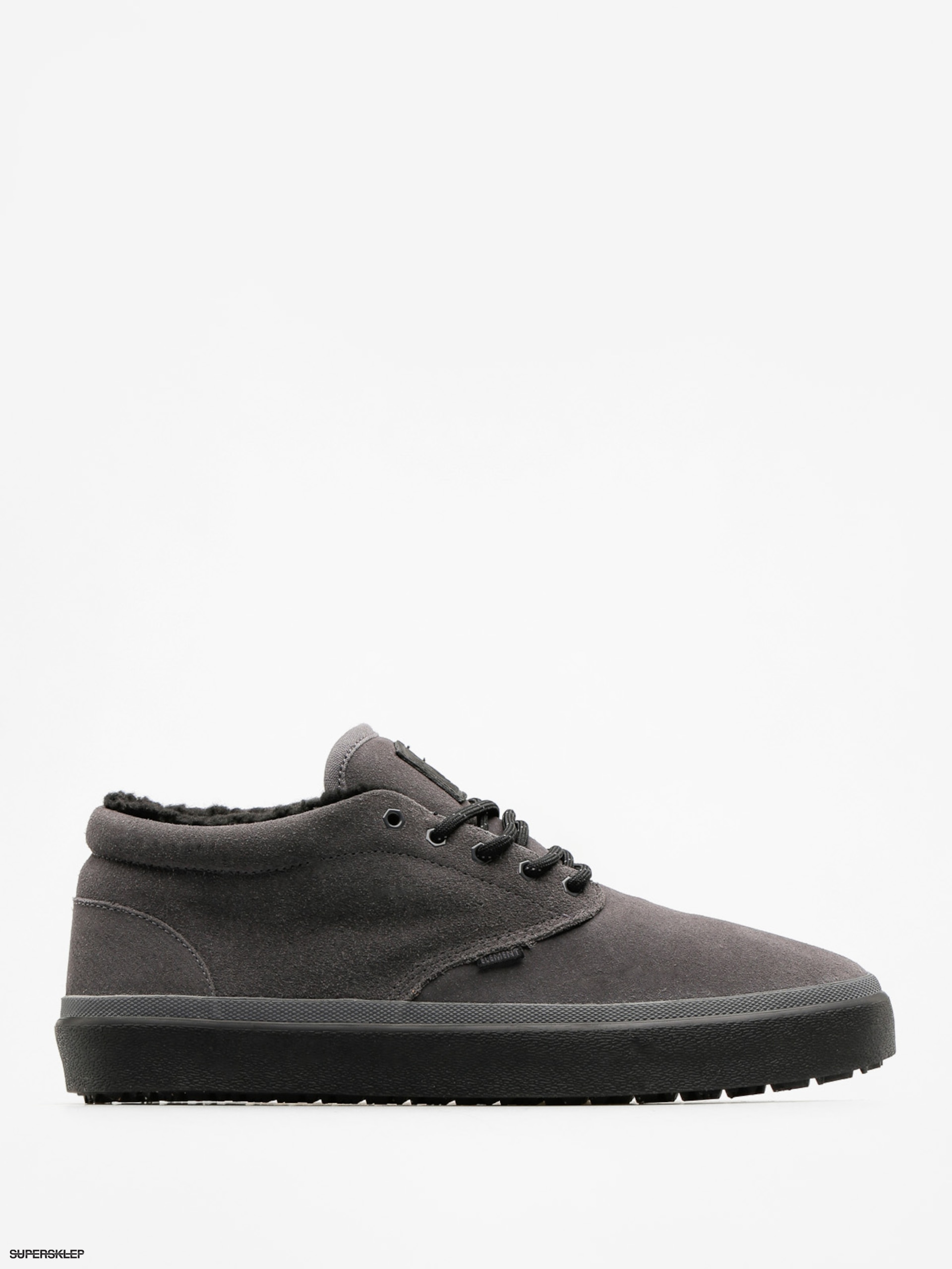 Buty Element Preston (asphalt black)