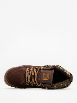Buty zimowe Element Donnelly (chocolate)