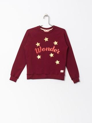 Bluza Femi Stories Wonder Wmn (ktp)