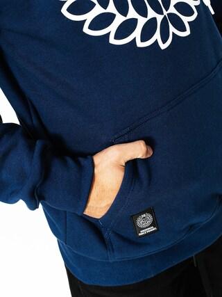 Bluza z kapturem MassDnm Base HD (navy)
