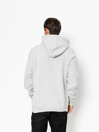 Bluza z kapturem MassDnm Base HD (light heather grey)