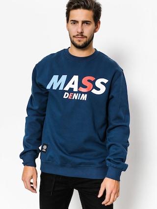 Bluza MassDnm Grand (navy)