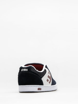 Buty Etnies Swivel (navy/white/red)