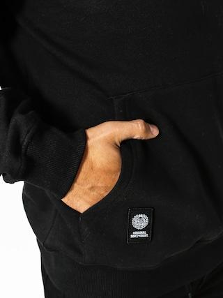 Bluza z kapturem MassDnm Work HD (black)