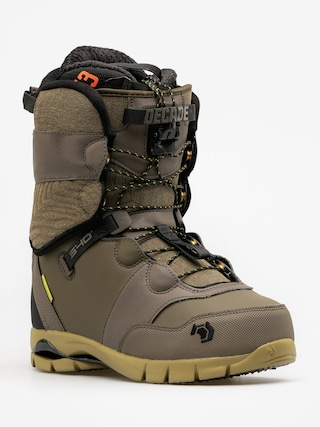 Buty snowboardowe Northwave Decade SL (brown)