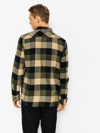 Koszula Vans Box Flannel (grape leaf khaki)