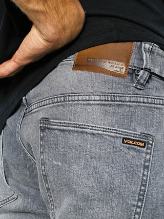 Spodnie Volcom Vorta Denim (pgy)