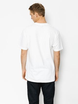 T-shirt LRG Abeyta Girafe (white)