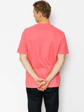 T-shirt LRG Abeyta Girafe (coral)