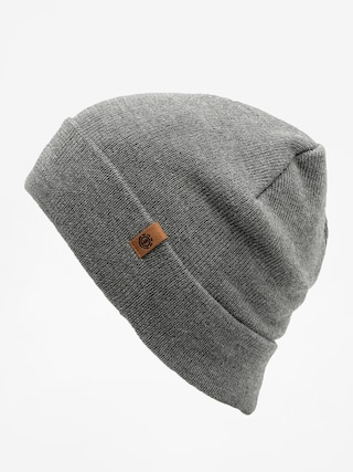 Czapka zimowa Element Carrier II Beanie (grey heather)