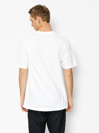 T-shirt LRG Three s (white)
