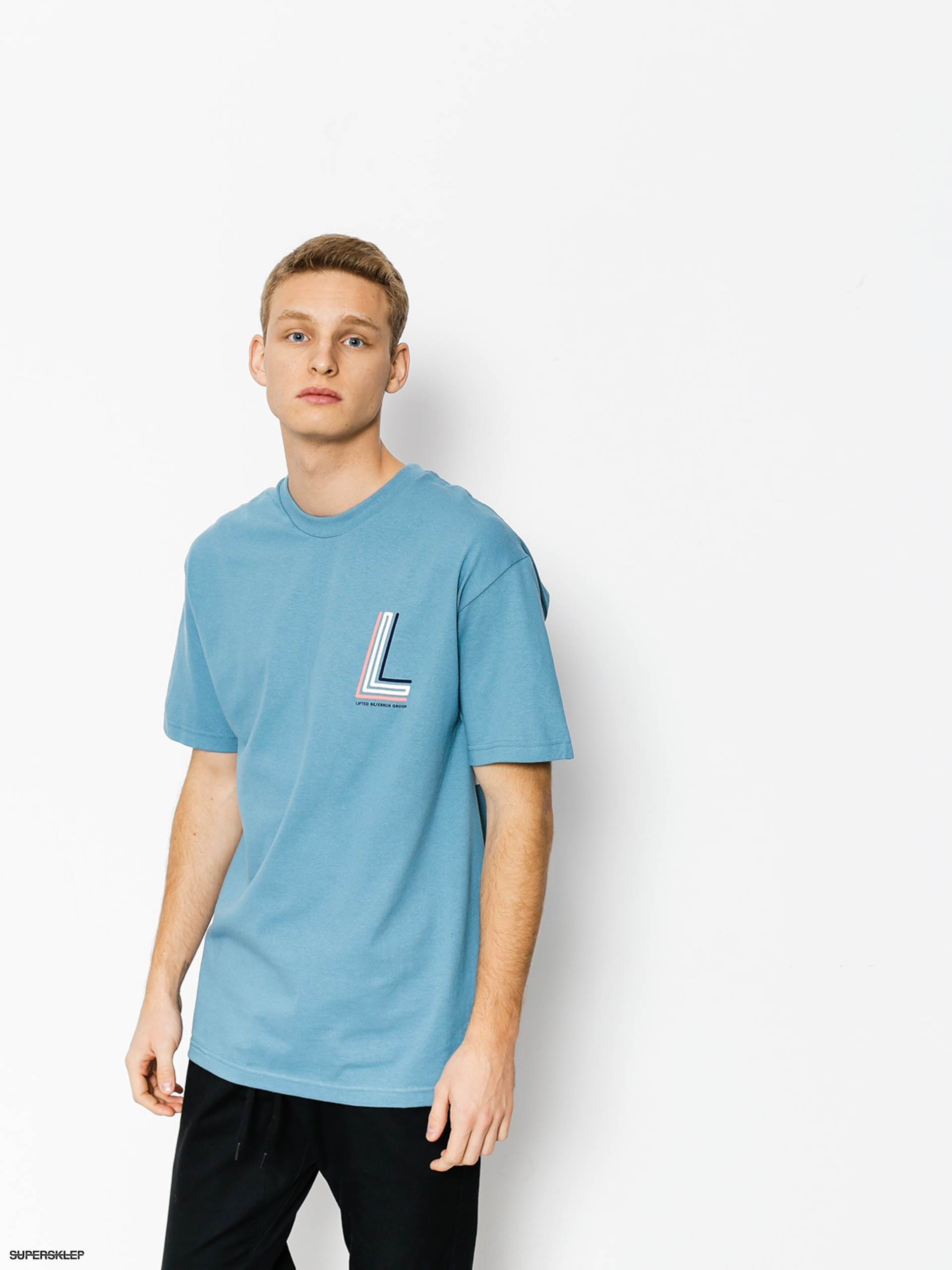 T-shirt LRG Three s