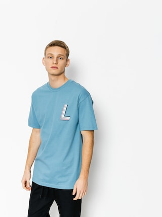 T-shirt LRG Three s (slate)