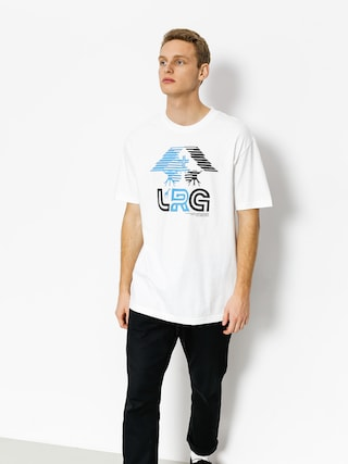 T-shirt LRG Tree G (white)