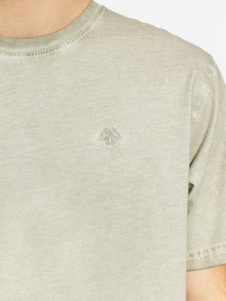 T-shirt LRG RC DropTail Wash (london fog)
